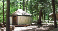 Village of Yurts