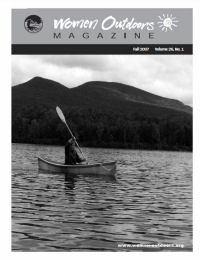 Women Outdoors Magazine